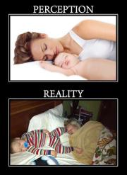 Sleeping-with-Baby-Perception-and-Reality