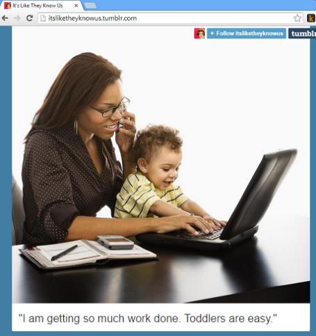 ToddlersAreEasy