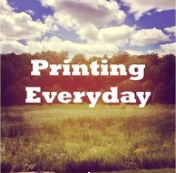 PrintingEveryday